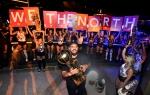 Drake Announces Return Of OVO Fest During Raptors Championship Parade