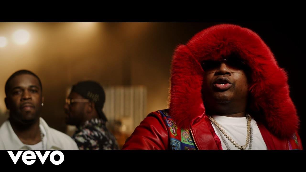 "E-40 Tags Quavo, Roddy Ricch, A$AP Ferg & ScHoolboy Q on ""Chase The Money"""