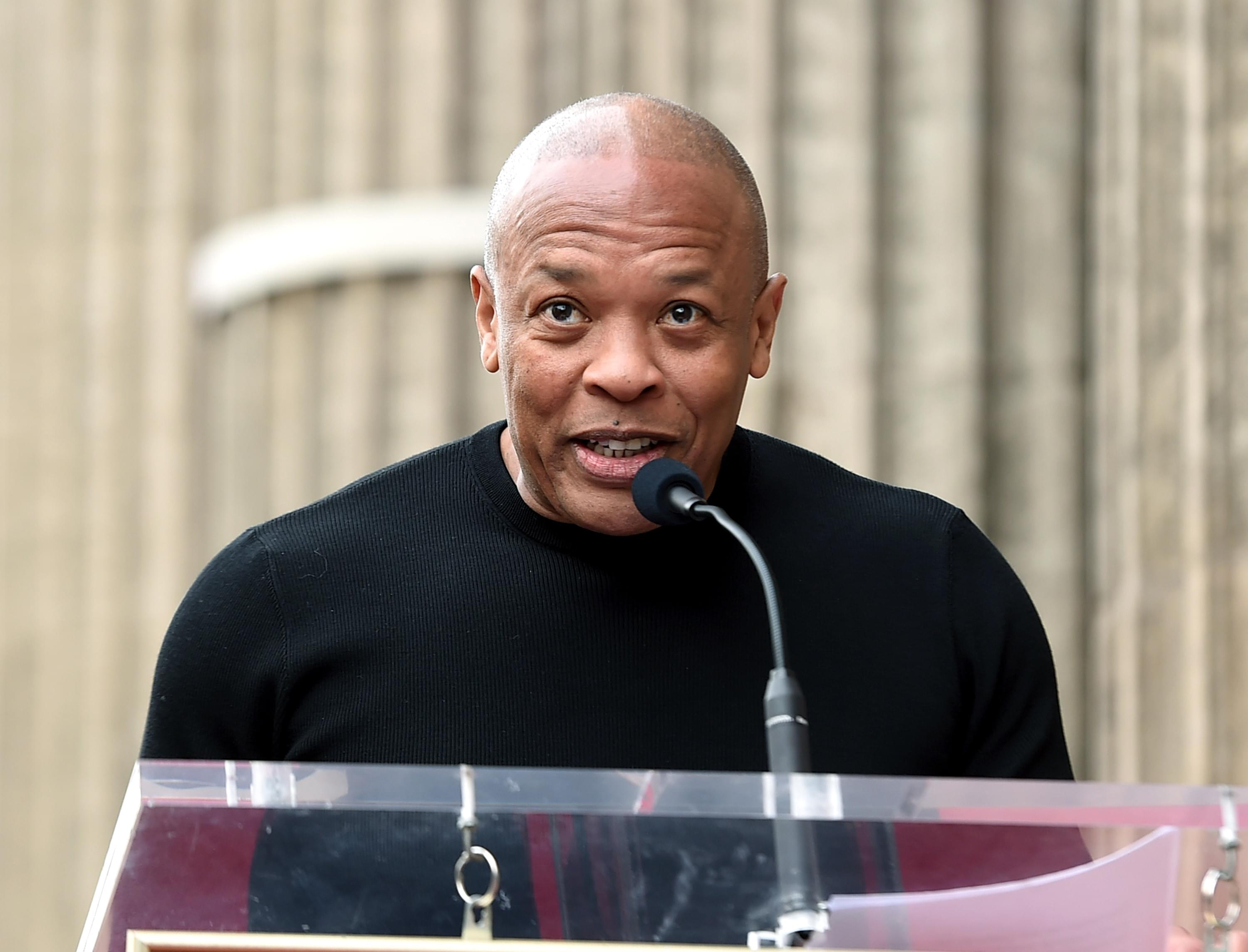 Dr. Dre & His Wife Sued for Allegedly Not Paying Their Housekeeping Staff