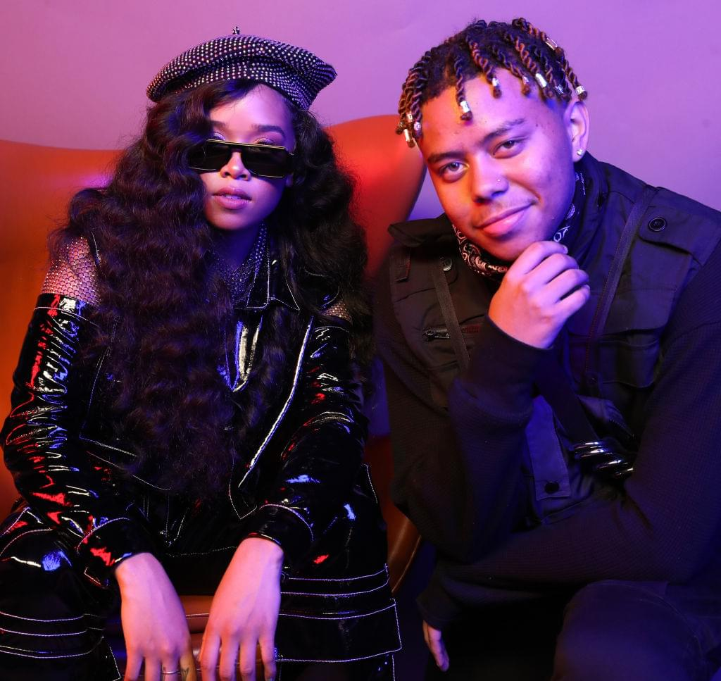 "H.E.R. & YBN Cordae Drop A Money-Inspired Love Song, ""Racks"""