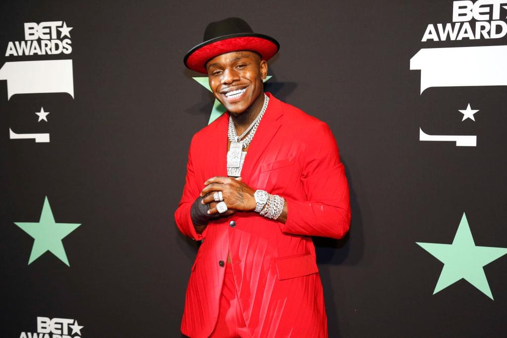 DaBaby Sentenced To 1-Year Probation In Wal-Mart Shooting Case