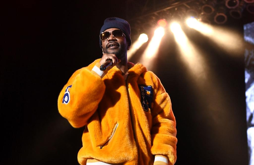 "Juicy J Taps City Girls & Megan Thee Stallion For ""Three Point Stance"" [LISTEN]"