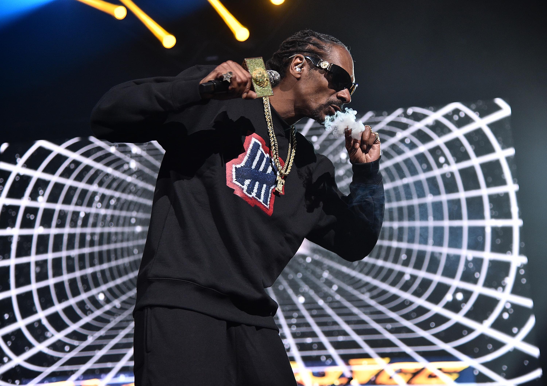 Snoop Dogg Speaks Up For US Women's Soccer Team