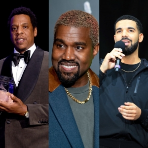 Here Are The Highest Paid In Hip-Hop: According To Forbes