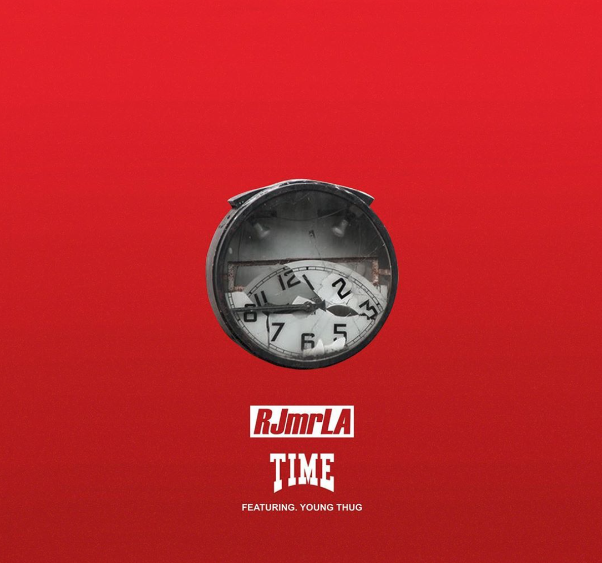 """RJMrLA Drops New Track """"Time"""" Featuring Young Thug [LISTEN]"""