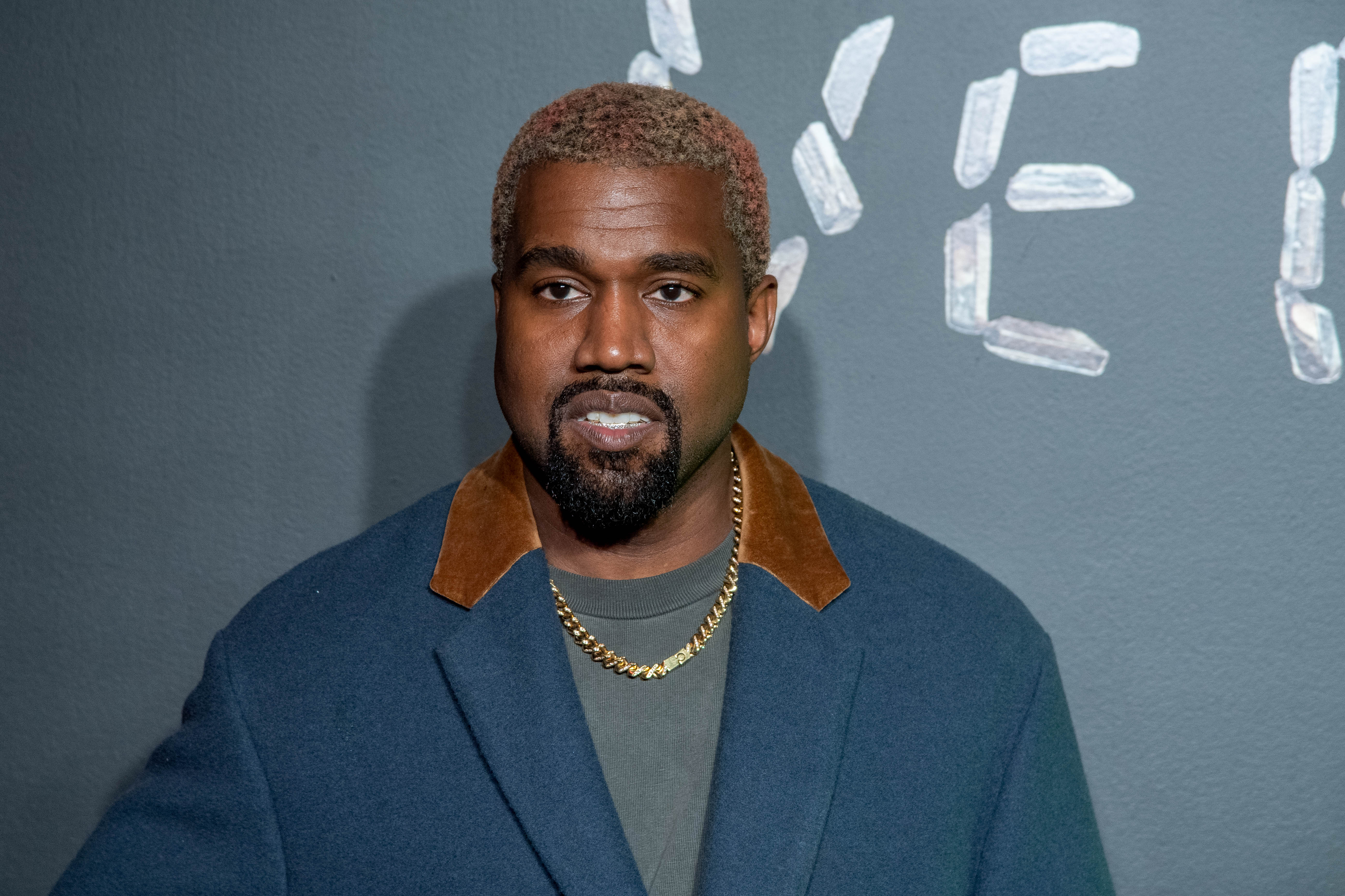 Kanye West To Build Low-Income Housing Inspired By Star Wars