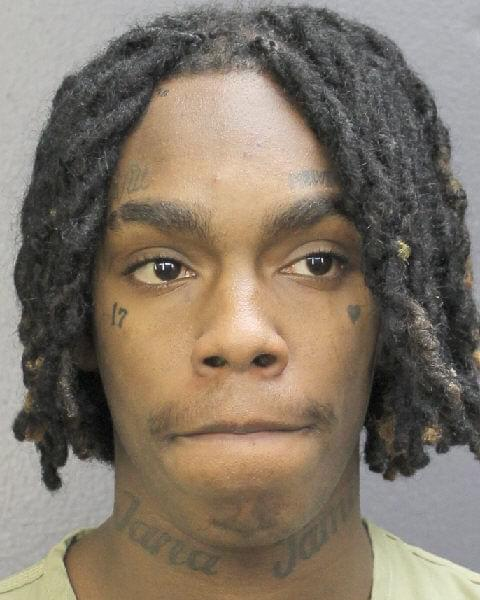 YNW Melly In Good Spirits Despite Facing Death Penalty
