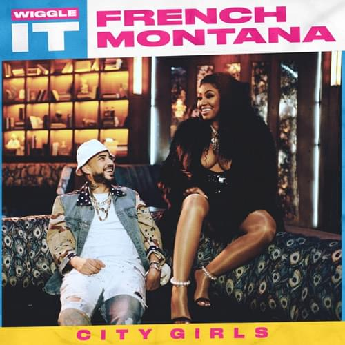 "French Montana & City Girls Link Up for ""Wiggle It"" [LISTEN]"