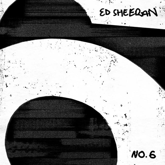 """Ed Sheeran Releases """"No.6 Collaborations Project"""" ft. Cardi B, Eminem, 50 Cent & More"""