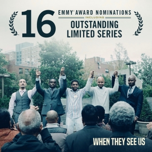 Ava Duvernay's 'When They See Us' Received 16 Emmy Nominations + FULL List Of Noms