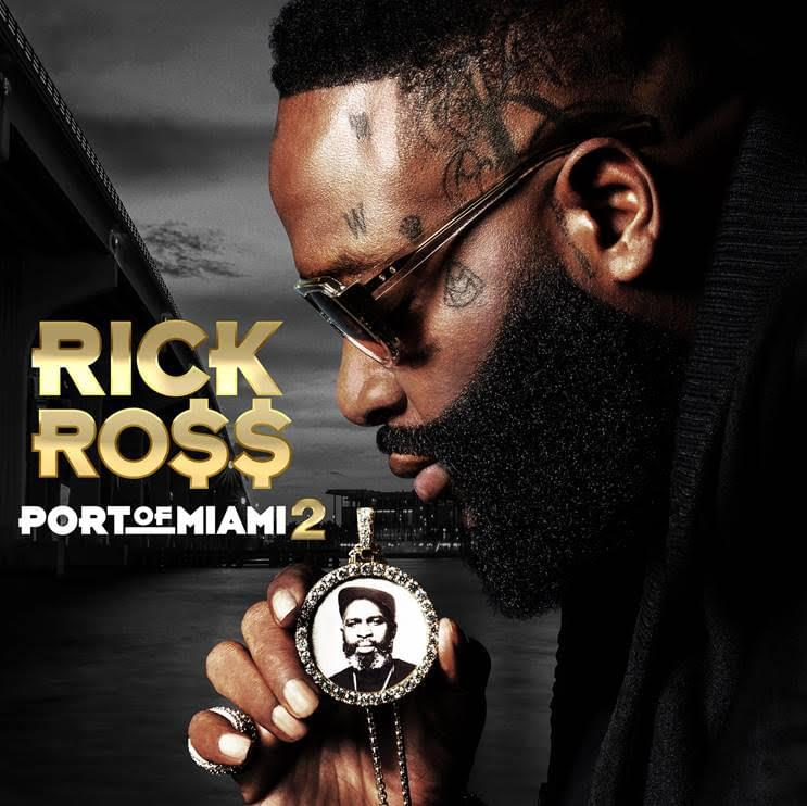 Rick Ross Announces Release Date + Trailer for 'Port of Miami 2'