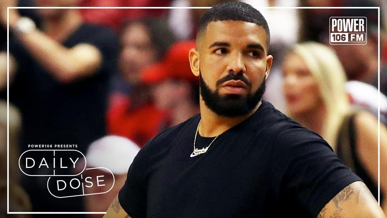 #DailyDose: Drake Sued By Fan Who Sustained Serious Head Injury At His Concert