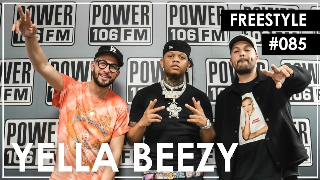 """Yella Beezy Pays Homage To The Late Nipsey Hussle w/ """"Summertime In That Cutlass"""" Freestyle"""