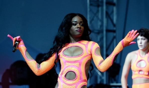 Azealia Banks Warns Megan Thee Stallion, Says Petty Things About Nicki Minaj