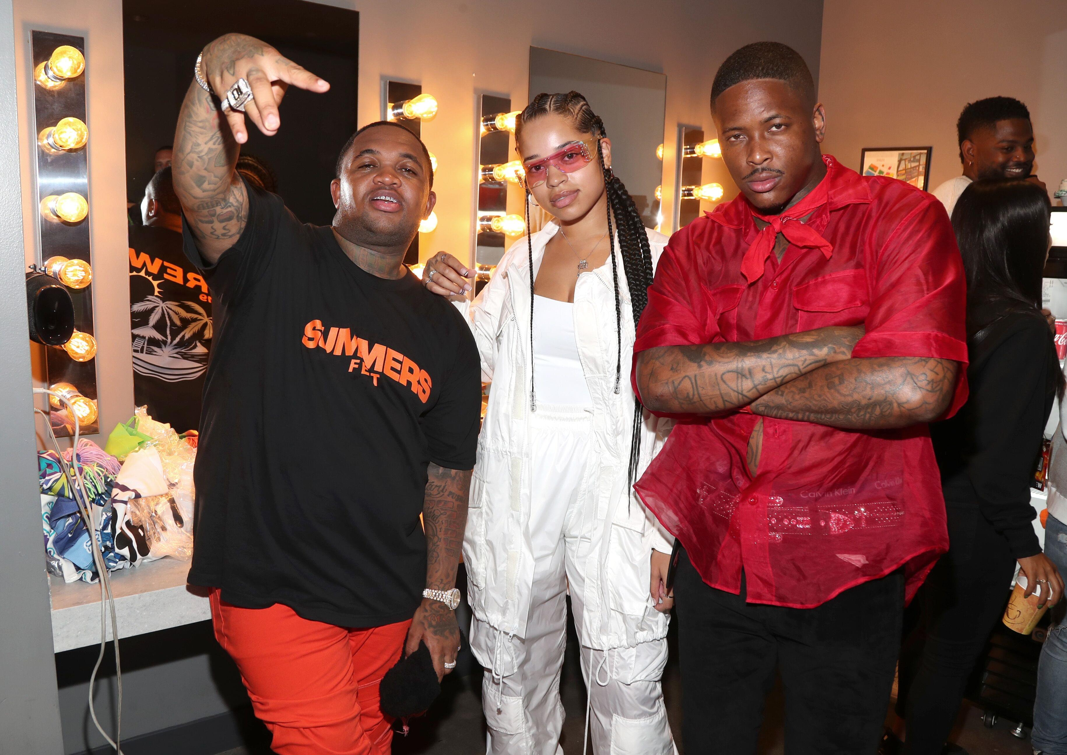 Mustard Shuts Down First Ever Summers Fest w/ YG, Ella Mai, Migos, A$AP Ferg, Roddy Ricch & More!