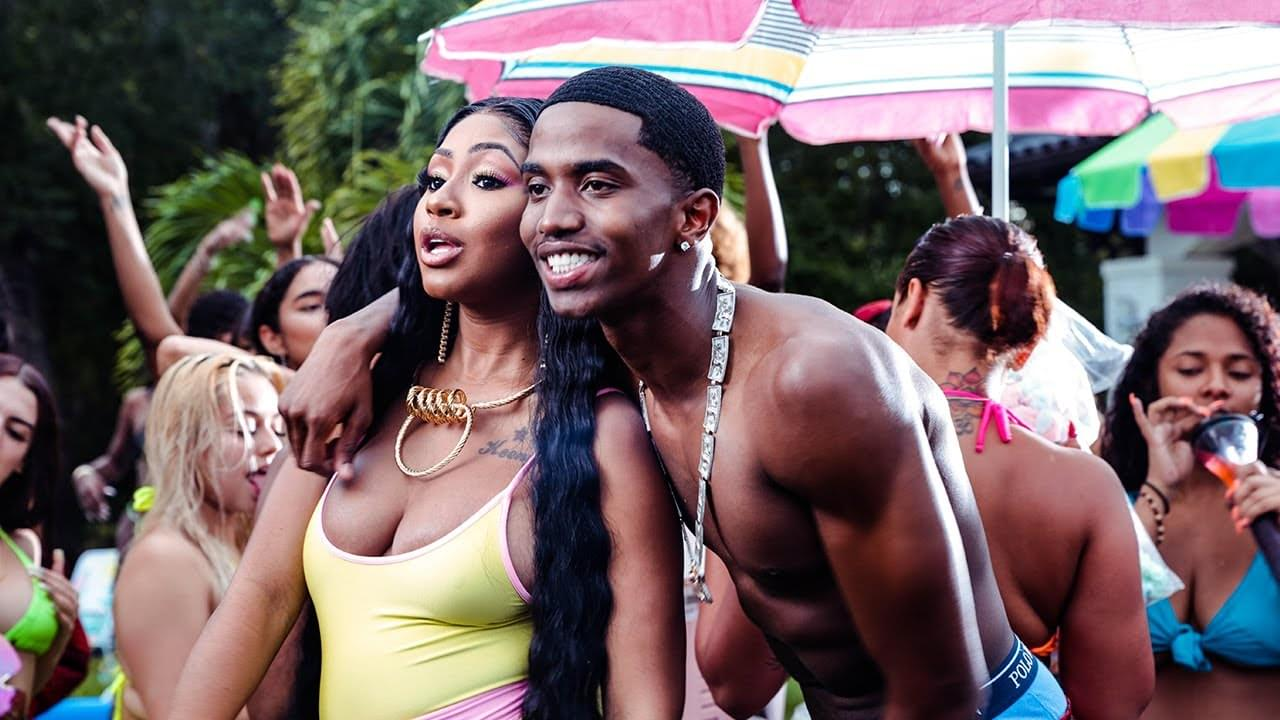 """King Combs Throws a Party With City Girls, AzChike & Tee Grizzley in """"Surf"""" Video [WATCH]"""