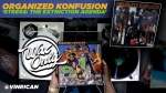 #WAXONLY: Vin Rican Flips Through Classic Samples Used on Organized Konfusion's 'Stress: The Extinction Agenda'