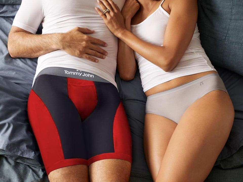 New Study Says 45% Of Americans Wear The Same Underwear For More Than 2 Days