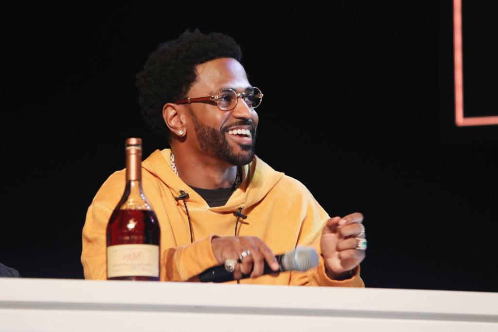 Big Sean Hosted A Mental Health Panel In Detroit