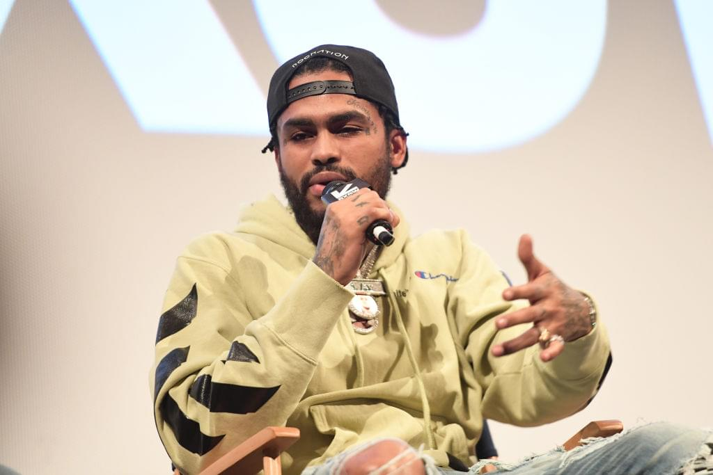 [WATCH] Dave East Tribute Nipsey Hussle In New Freestyle