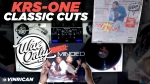 #WAXONLY: Vin Rican Flips Through Classic Samples Used By KRS-ONE