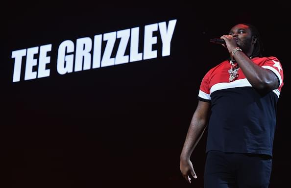 Tee Grizzley's Aunt/Manager Killed After Rapper's Car Got Shot At