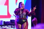 """Lizzo Brings a Remix of """"Truth Hurts"""" With DaBaby"""