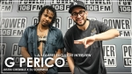 G Perico On The Making Of His New Album 'Ten-Eight', His New Roc Nation Deal