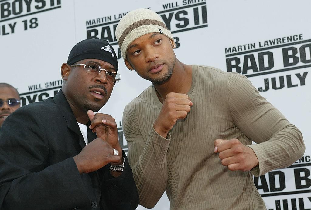 "[WATCH] The Trailer For Will Smith & Martin Lawrence's ""Bad Boys For Life"" Dropped Today"