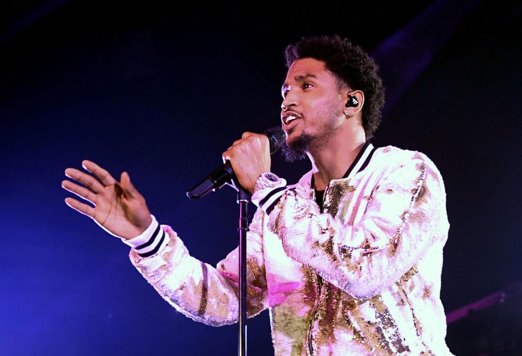 Domestic Violence Case Against Trey Songz Gets Dropped