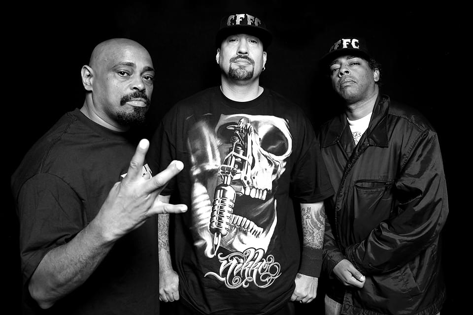Cypress Hill @ NOVO