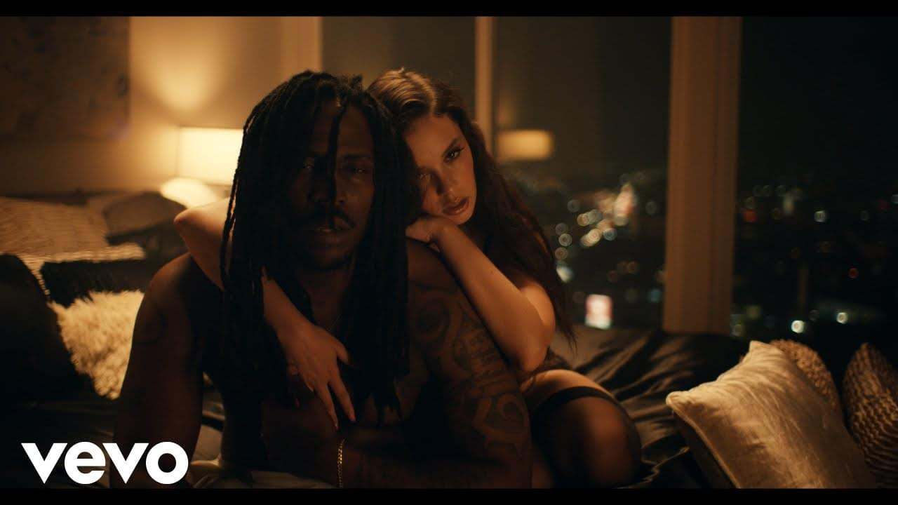 """SiR & Sabrina Claudio Drop a Steamy Visual for """"That's Why I Love You"""" [WATCH]"""