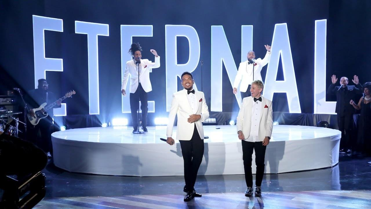 """Chance The Rapper Performs With Smino on """"The Ellen Show"""" [WATCH]"""