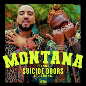 """French Montana Links Up With Gunna For New Single """"Suicide Doors"""" [LISTEN]"""