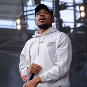Chance The Rapper Says He Wants To Pursue a Career as a Stand-Up Comedian?!