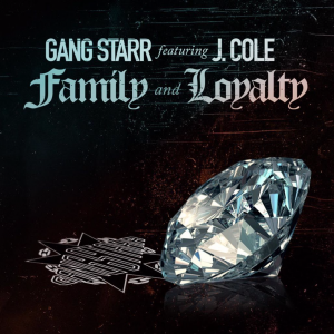 "DJ Premier Releases New Gang Starr Track ""Family and Loyalty"" Ft. J. Cole [LISTEN]"