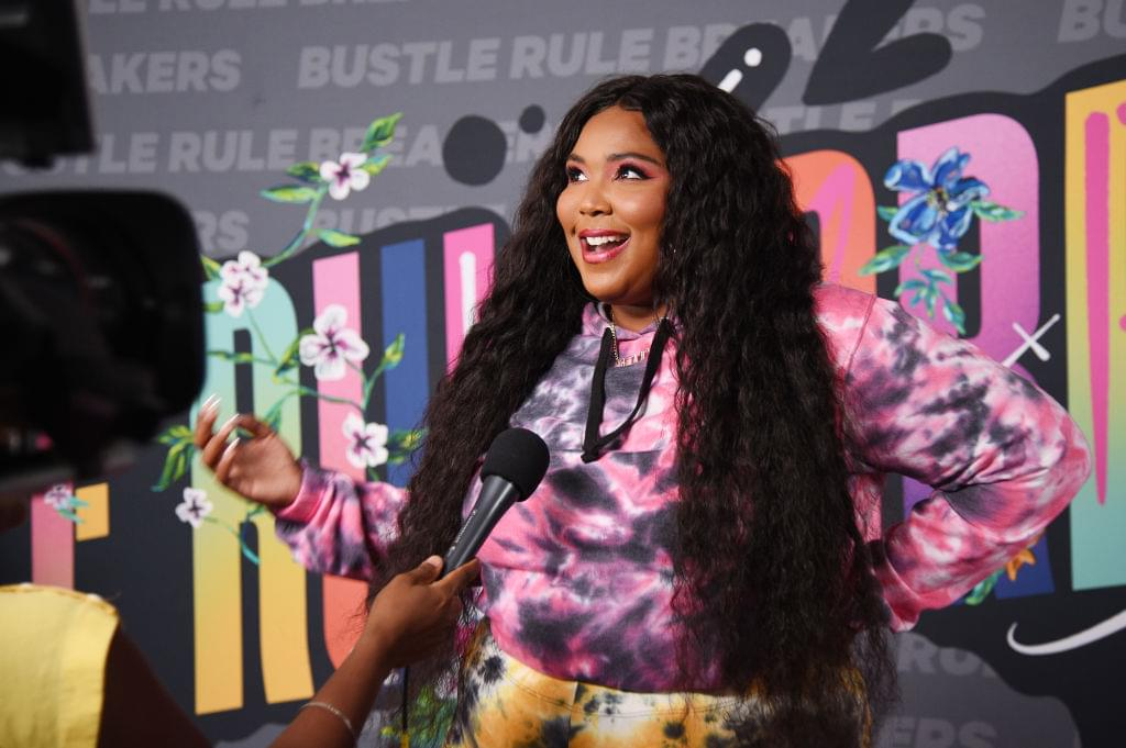 The Truth Is—Lizzo Just Broke A Billboard Record
