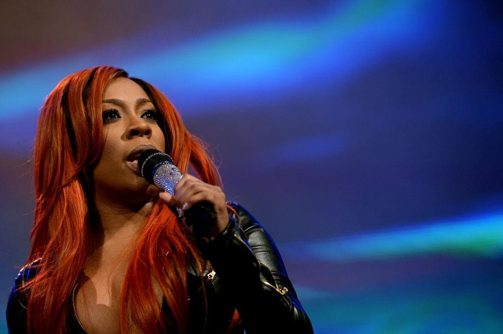 K. Michelle Announces Tour Dates And Is Looking For Dancers To Audition For Her Tour!