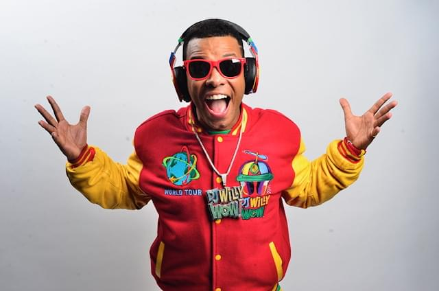 DJ Willy Wow Pleads Grammy Ballot for Best Kid Album of the Year [READ]