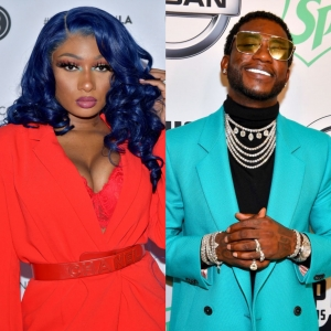 [LISTEN] Gucci Mane & Megan The Stallion Dropped Some New Heat