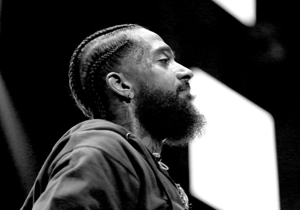 Nipsey Hussle Biography 'The Marathon Don't Stop' Coming Soon