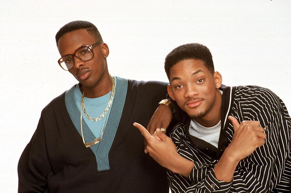 "Will Smith Reportedly Working On ""The Fresh Prince Of Bel-Air"" Spinoff Series"