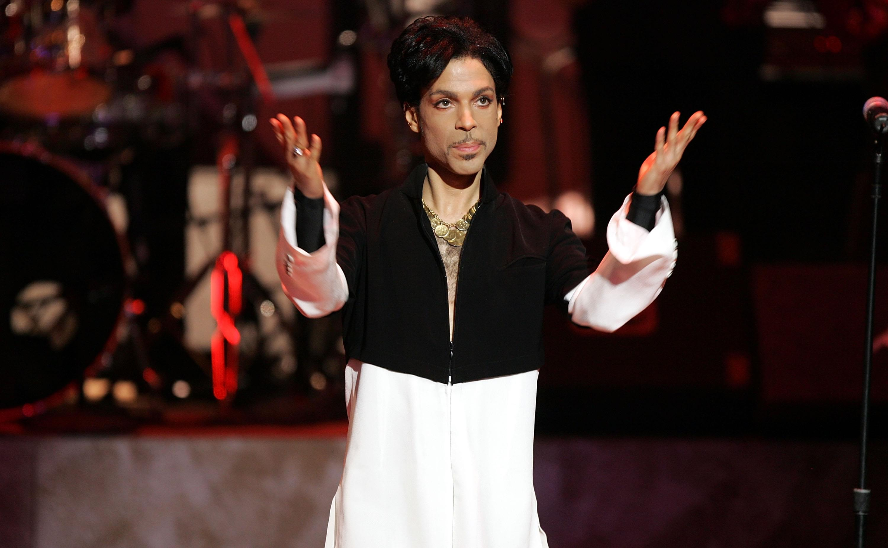 """Prince Estate Blasts Trump For Breaking Promise & Playing """"Purple Rain"""" At Minneapolis Rally"""