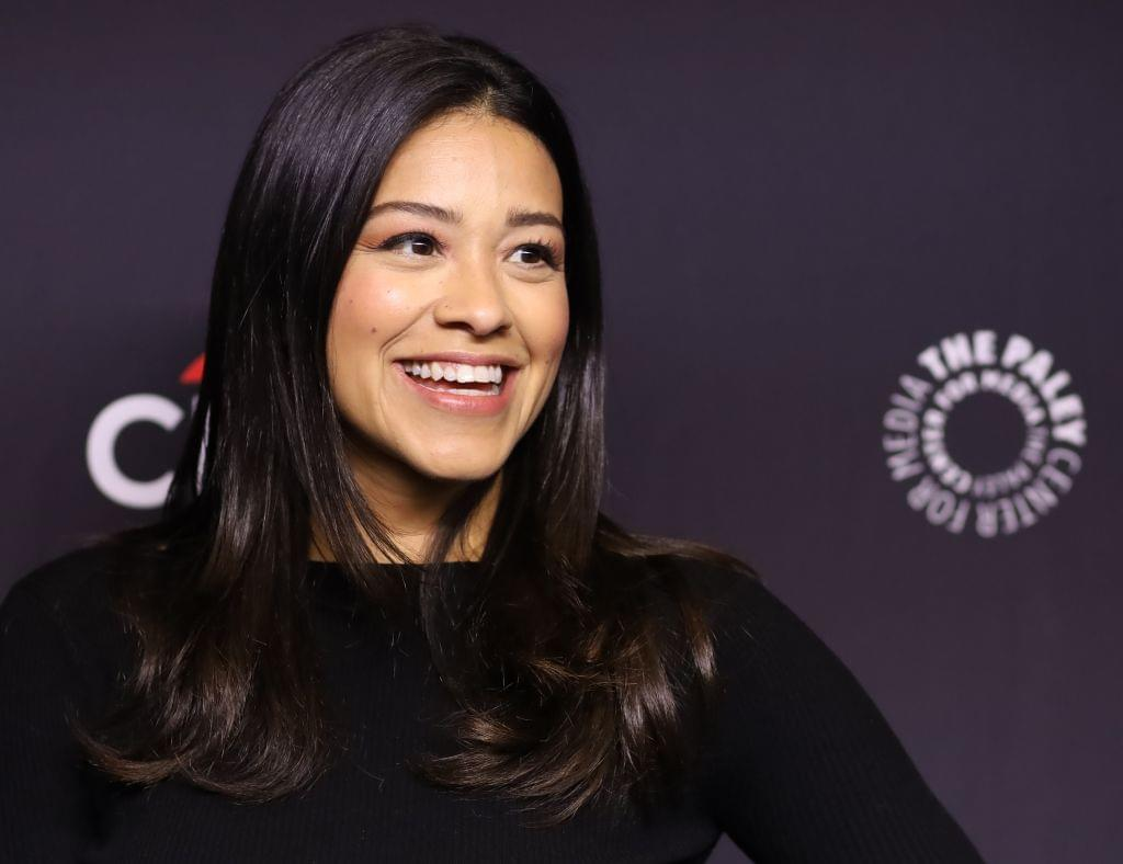 Gina Rodriguez Sings The N-Word & Twitter Says She's Cancelled…Again