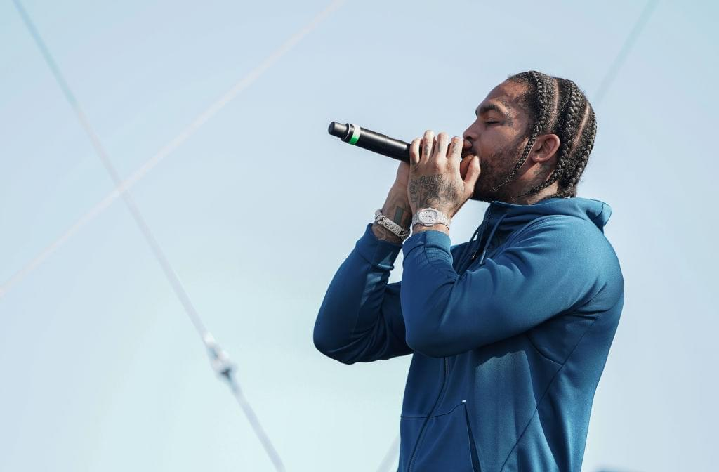 Dave East Reveals He Was Working on a Project With Nipsey Hussle