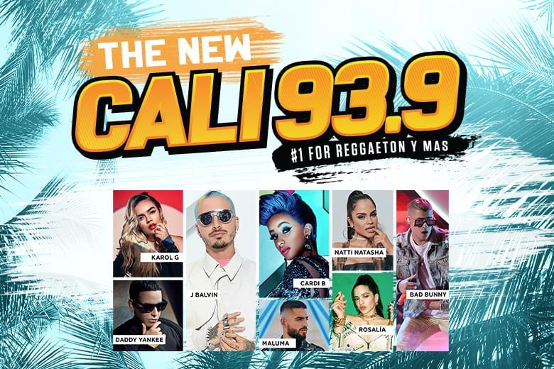 ¡Radio 93.9 KXOS-FM Cambia De Formato A la Nueva Cali 93.9 #1 en Reggaetón y Más!