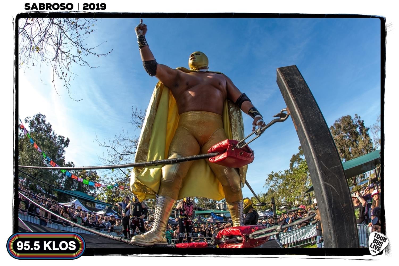 Photos: Sabroso Taco Fest 2019