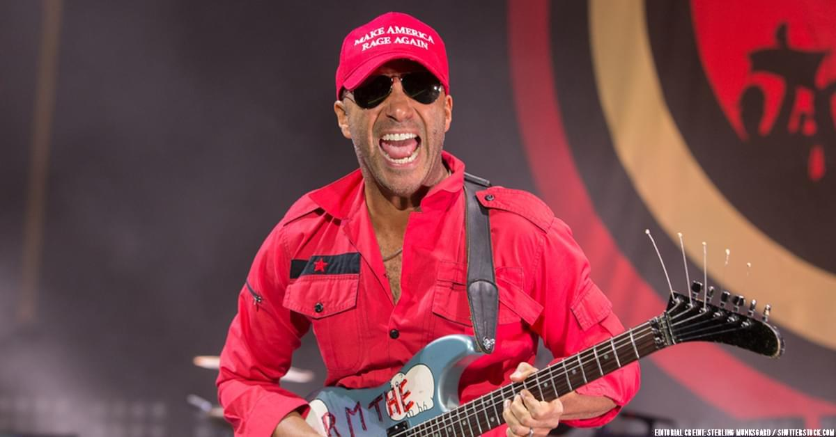 Tom Morello Curates Playlist for Led Zeppelin's 50th Anniversary