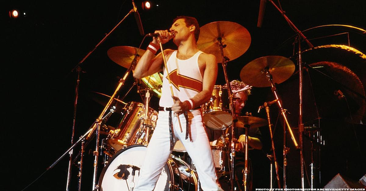 Queen's 'Bohemian Rhapsody' Video Hits One Billion YouTube Views