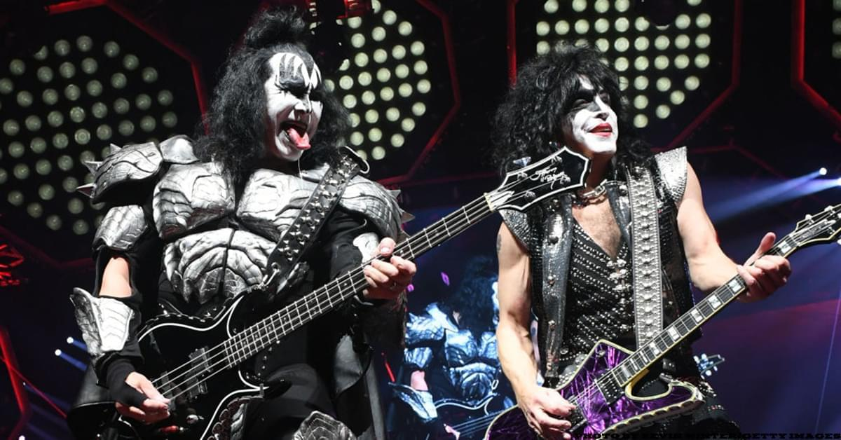 KISS Will Appear in Biopic About First Label Boss